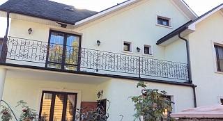 Ограждение для балконаг. Пушкино
